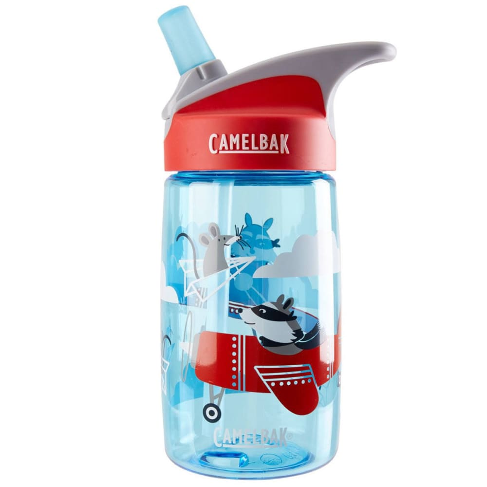 Camelbak Kids 0.4L Eddy Water Bottle