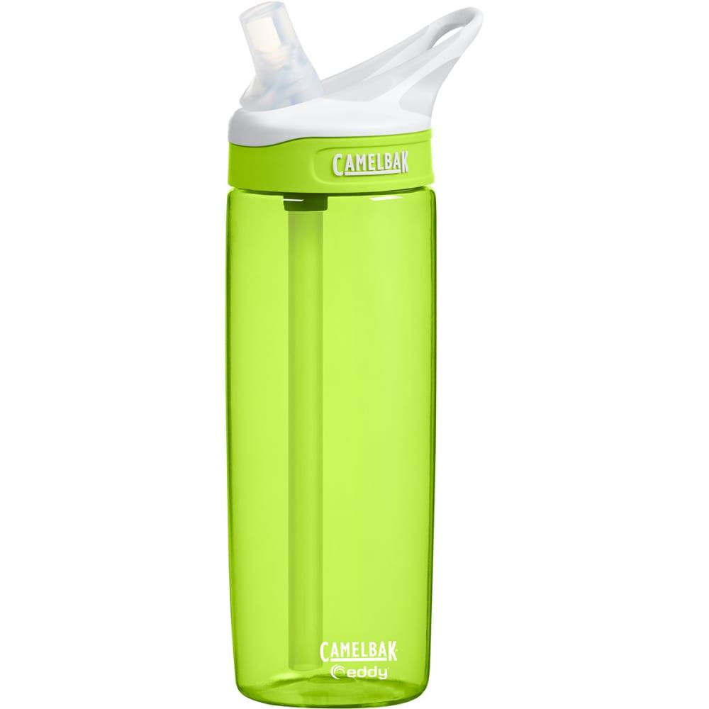 CAMELBAK 0.6L Eddy Water Bottle - LIMEADE
