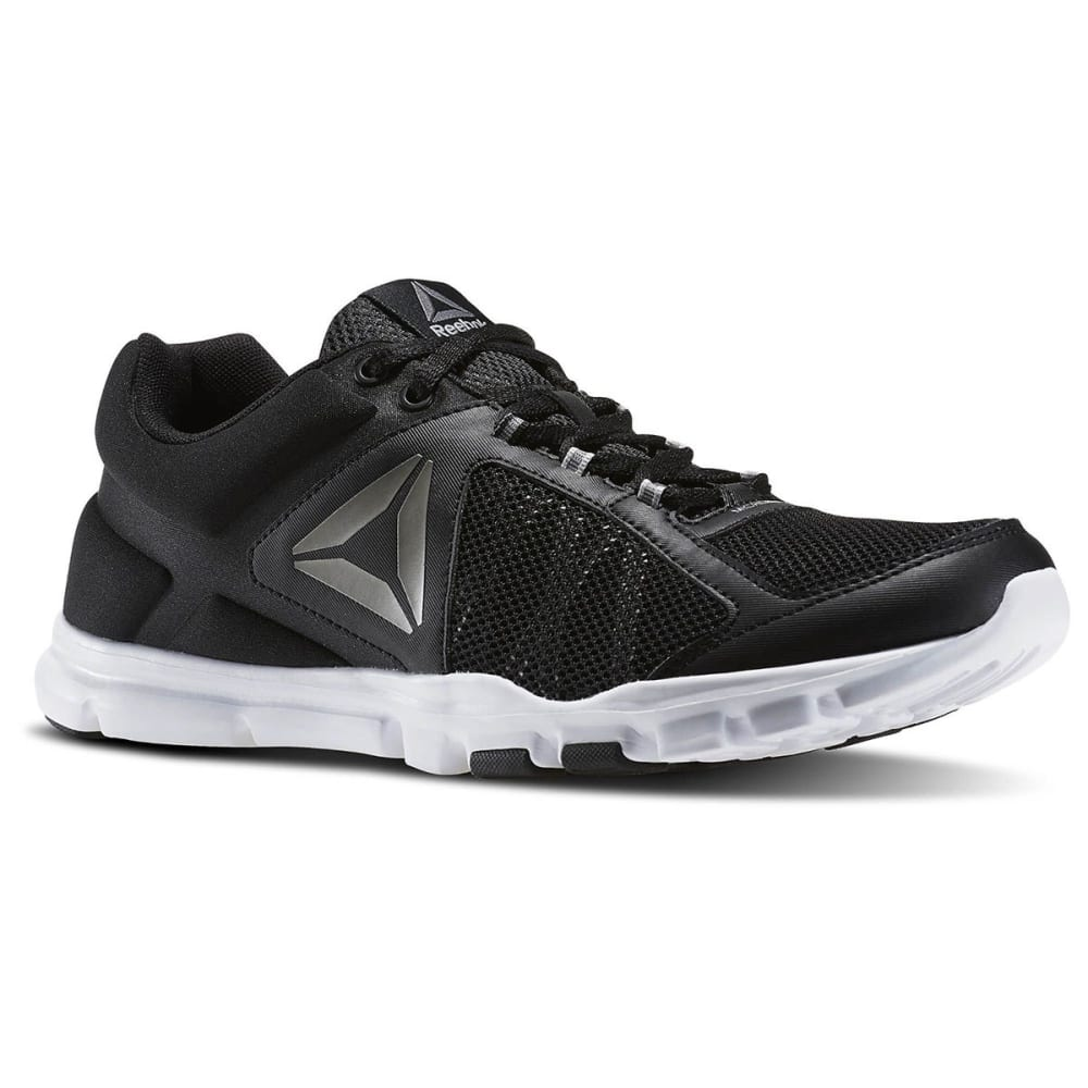 REEBOK Men's Yourflex Train 9.0 MT - GREY