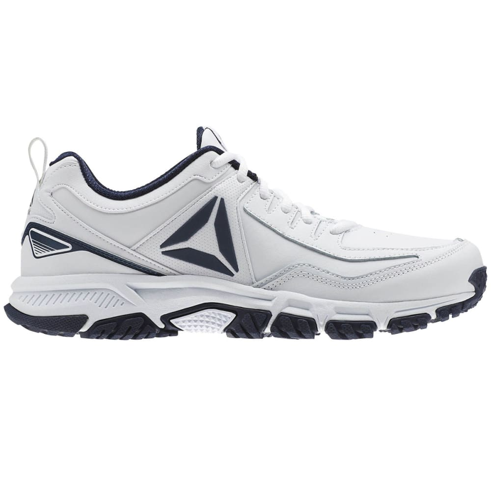 REEBOK Men's Ridgerider 2.0 Cross Training Shoes, White - WHITE