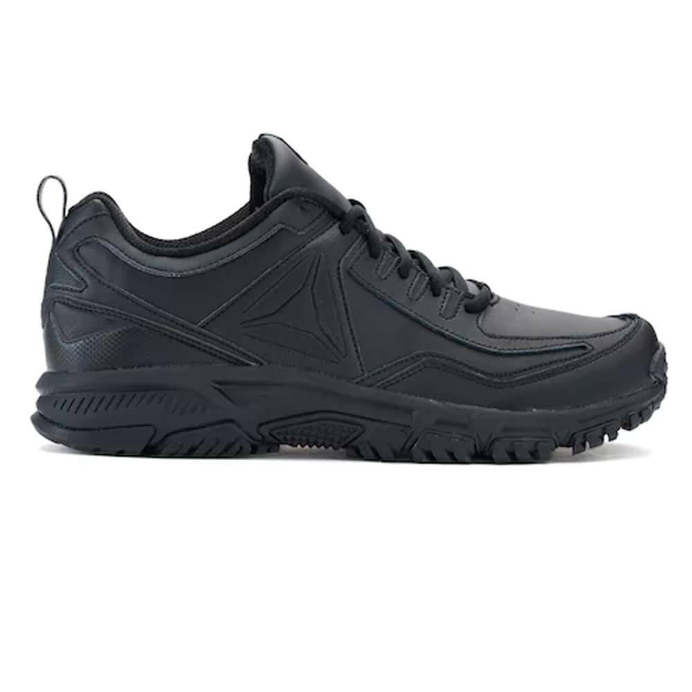 REEBOK Men's Ridgerider 2.0 Cross Training Shoes, Black - BLACK