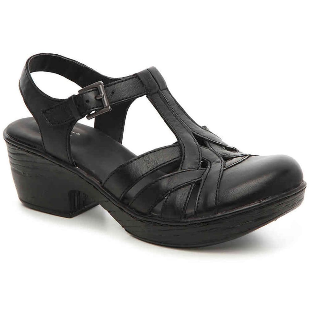 B.o.c. Women's Persi Clogs, Black