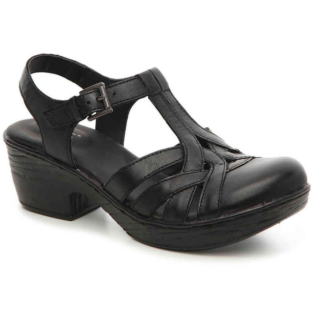 B.O.C. Women's Persi Clogs, Black - BLACK