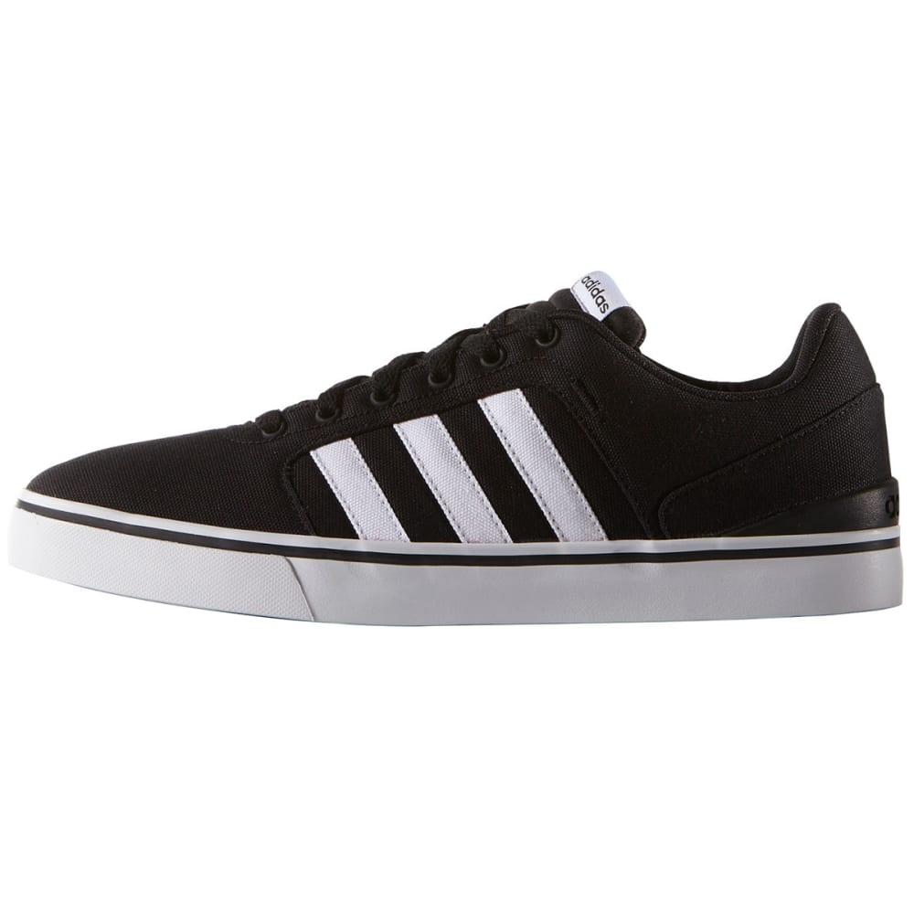 ADIDAS Men's Hawthorn ST Skate Shoes, Black/White - BLACK