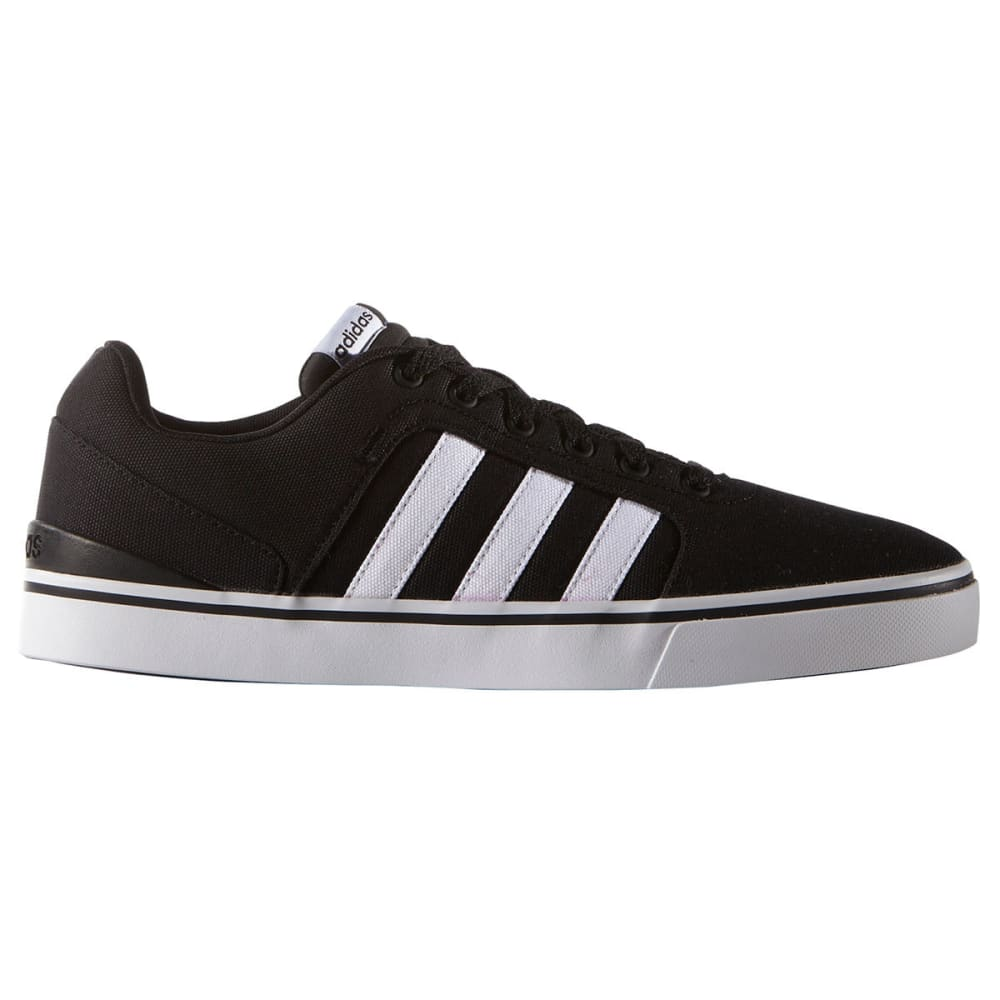 Adidas Men's Hawthorn St Skate Shoes, Black/white