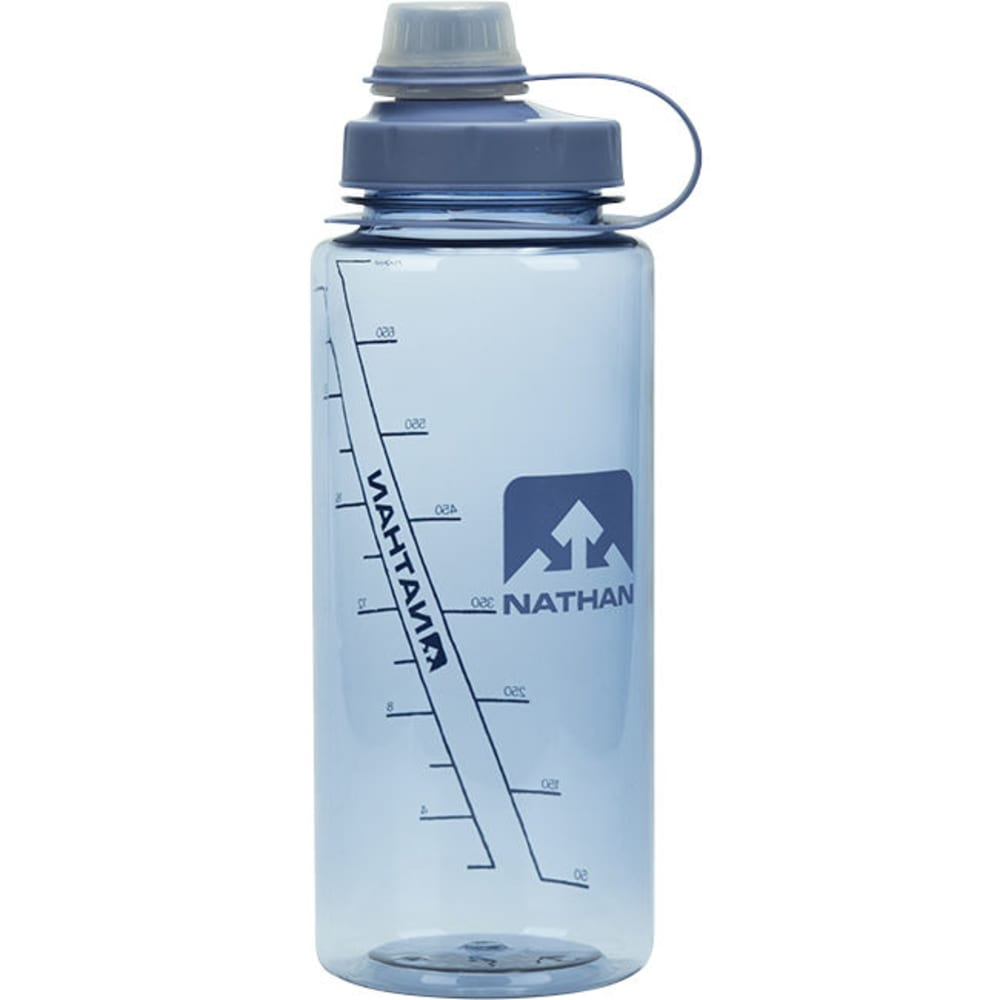 NATHAN SPORTS LittleShot Hydration Bottle, 24 Oz. - KENTUCKY BLUE-0255
