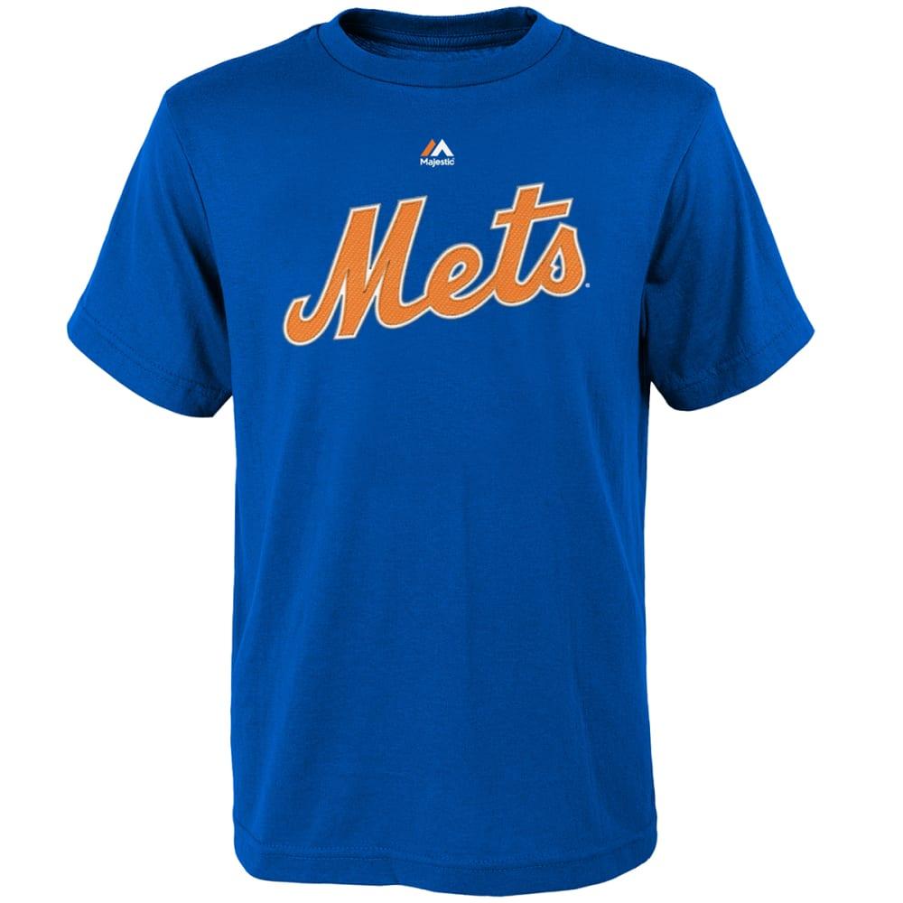 NEW YORK METS Boys' Cespedes #52 Royal Tee - ROYAL BLUE