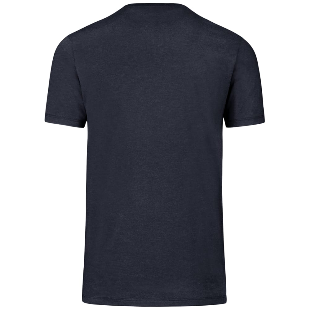 BOSTON RED SOX Men's '47 Wicked Awesome Short-Sleeve Tee - NAVY