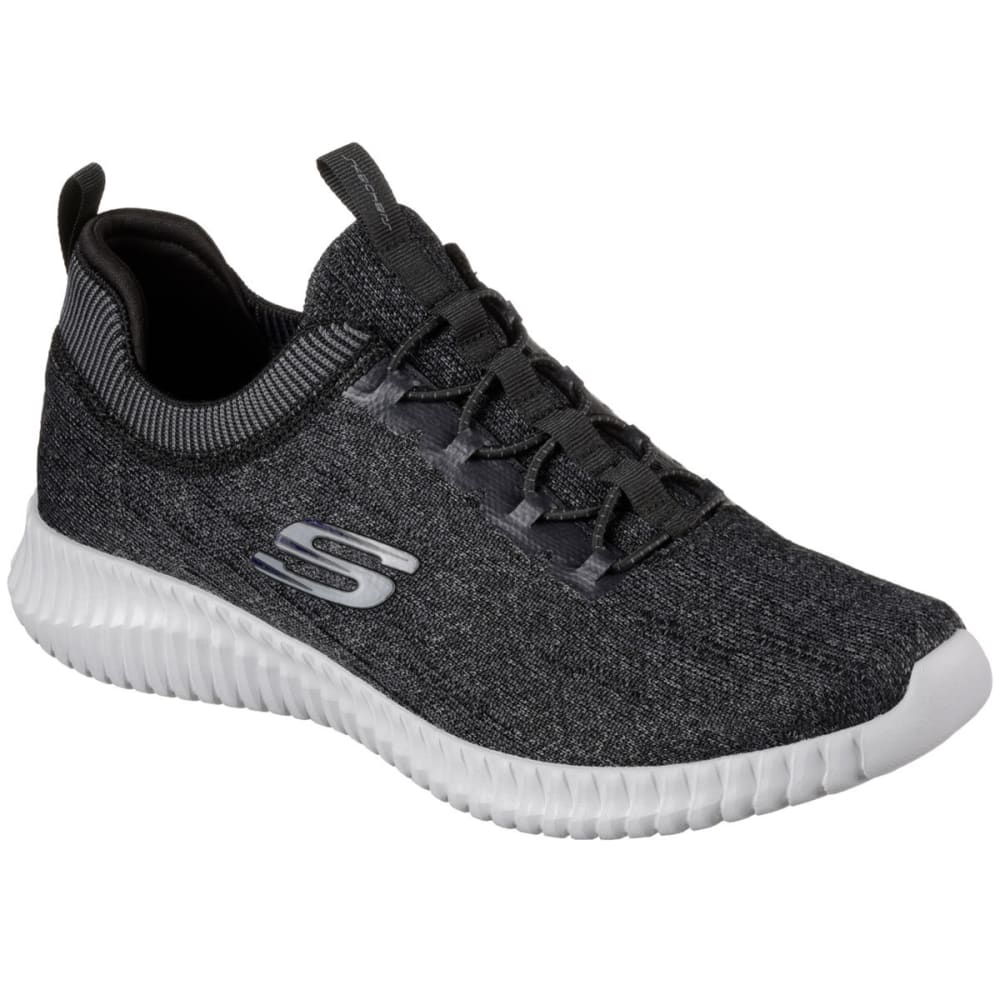 SKECHERS Men's Elite Flex Hartnell - BLACK BKGY