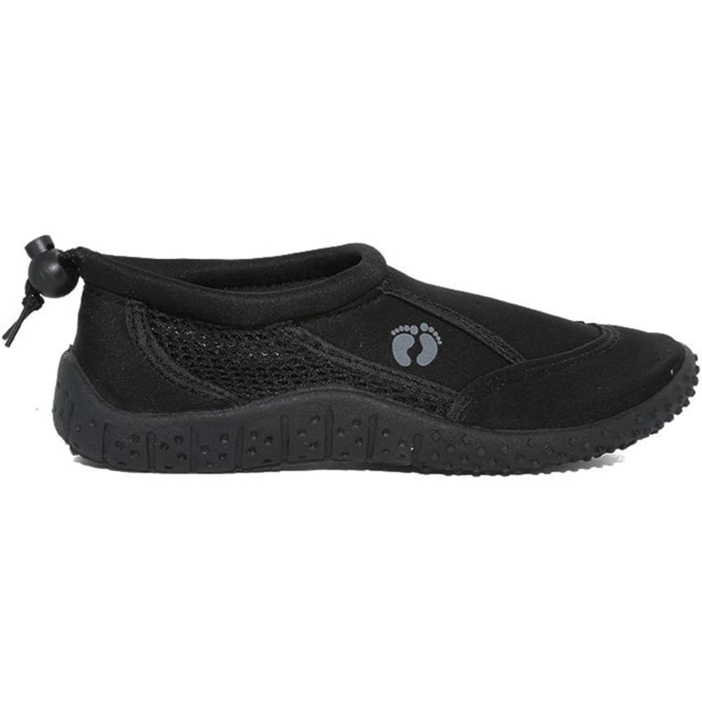 HANG TEN Women's Redondo Water Shoes - BLACK