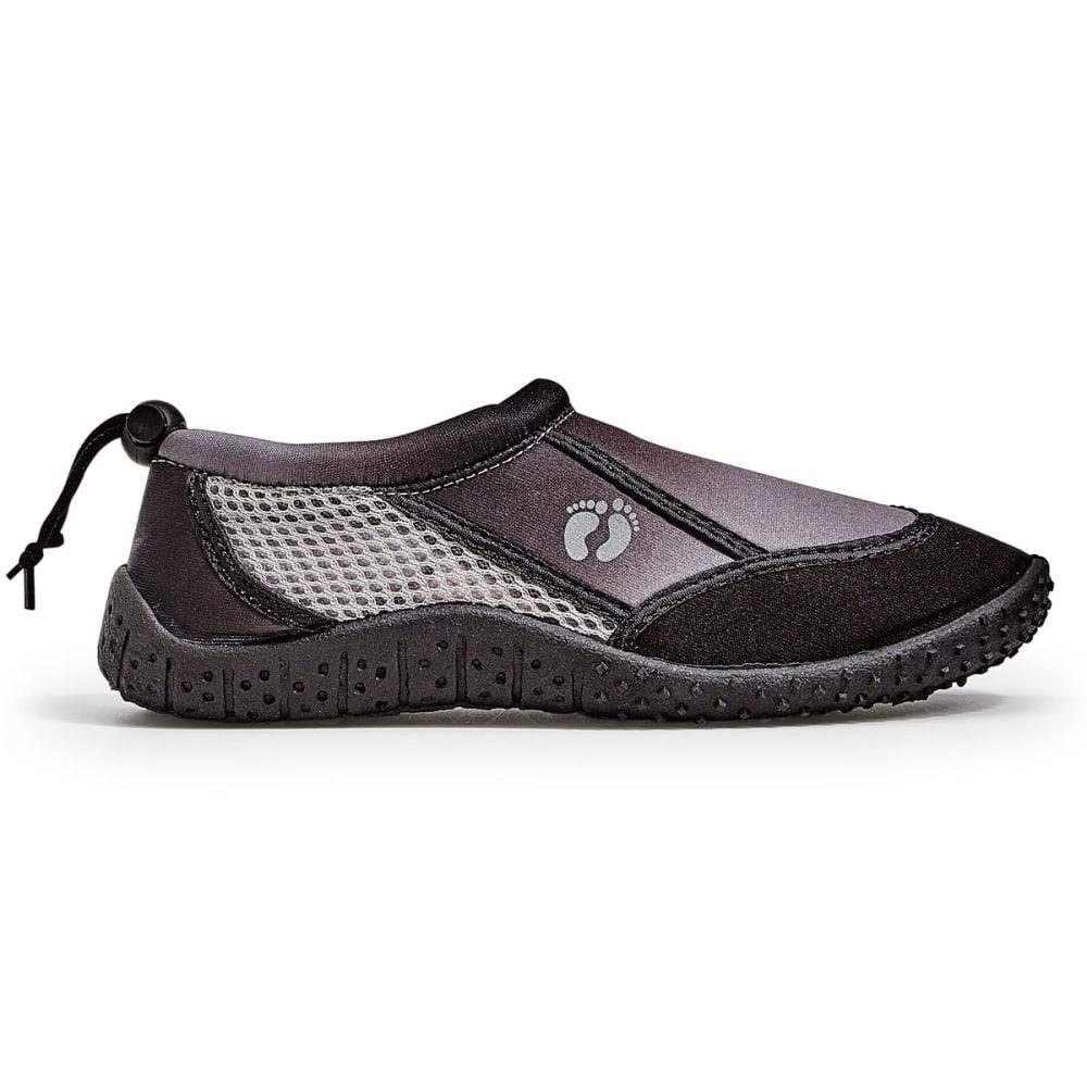 HANG TEN Women's Redondo Water Shoes - BLK DEGRADED