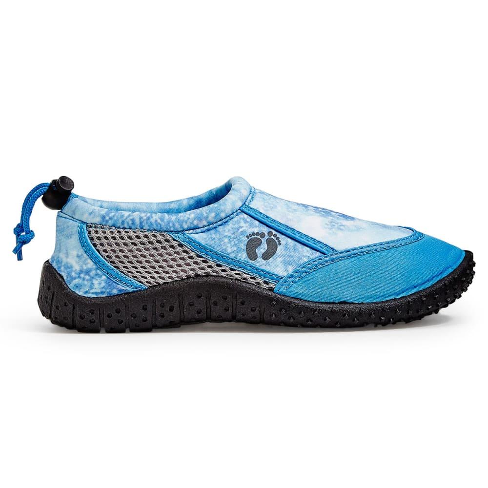 HANG TEN Women's Redondo Water Shoes, Splash - LIGHT BLUE