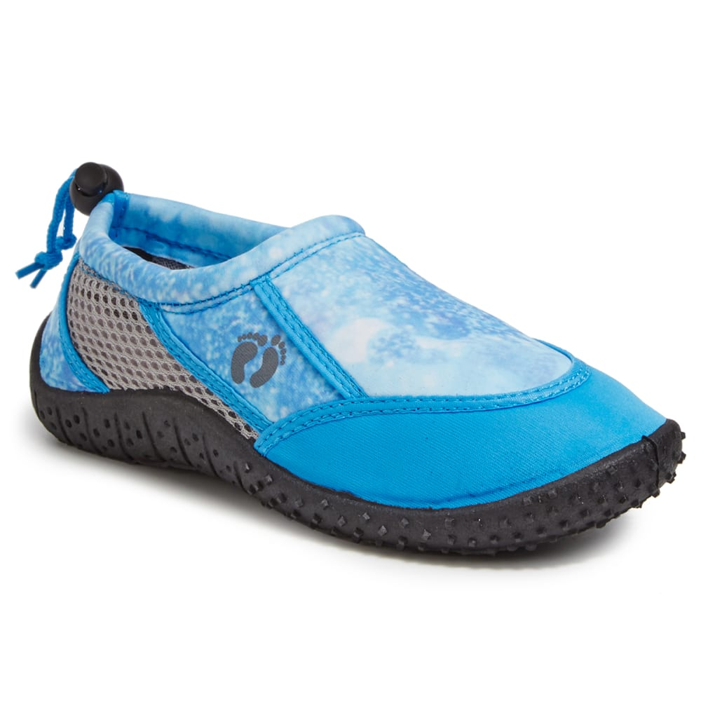 HANG TEN Women's Redondo Water Shoes, Splash - LIGHT BLUE