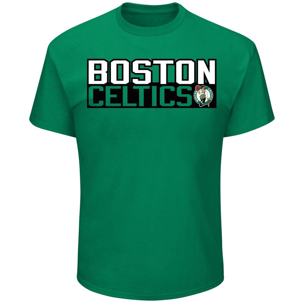 BOSTON CELTICS Isaiah Thomas Tee - KELLY