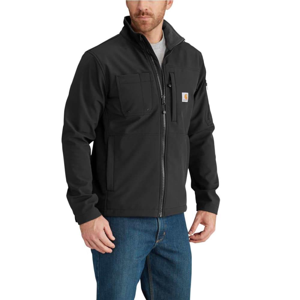 CARHARTT Men's Rough Cut Jacket - 001 BLACK