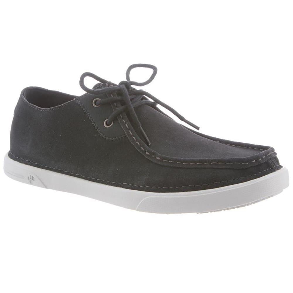 Bearpaw Men's Alec Shoe - Black, 8.5