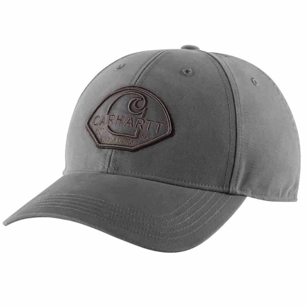 CARHARTT Men's Moore Cap - BLACK-001