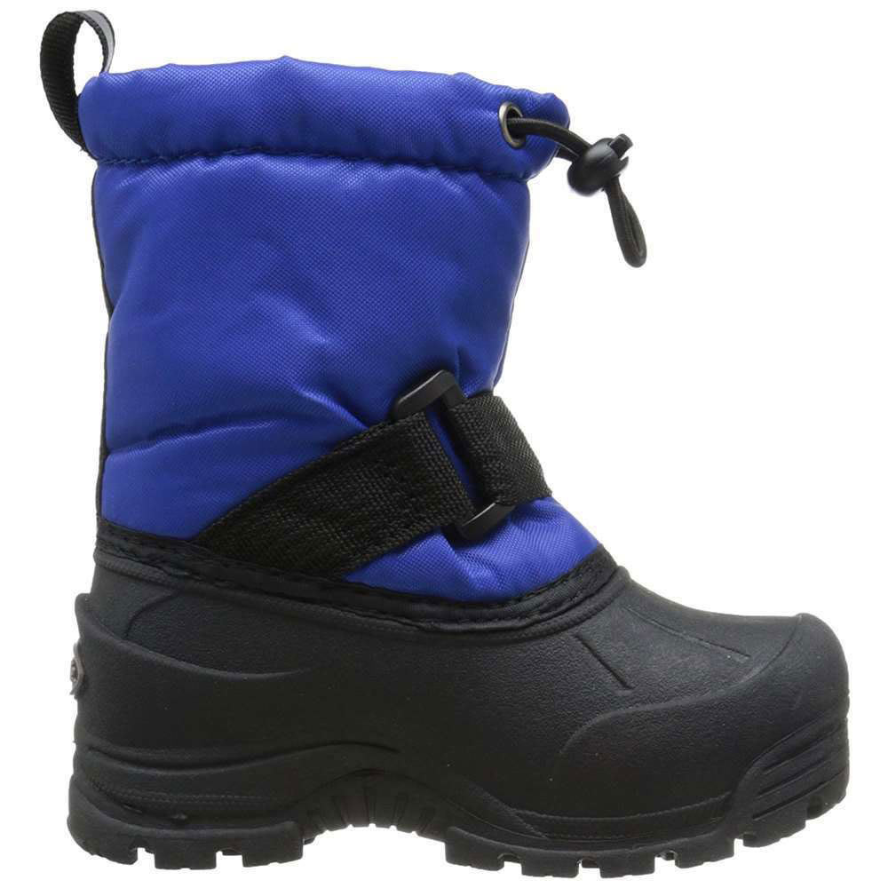 NORTHSIDE Infant Boys' Frosty Waterproof Insulated Snow Boots - ROYAL BLUE