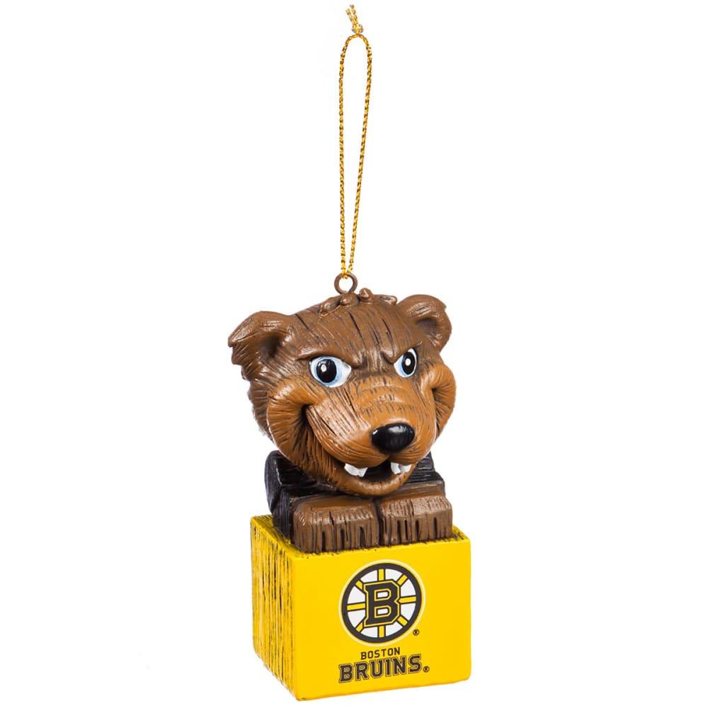 BOSTON BRUINS Mascot Ornament - BRUINS
