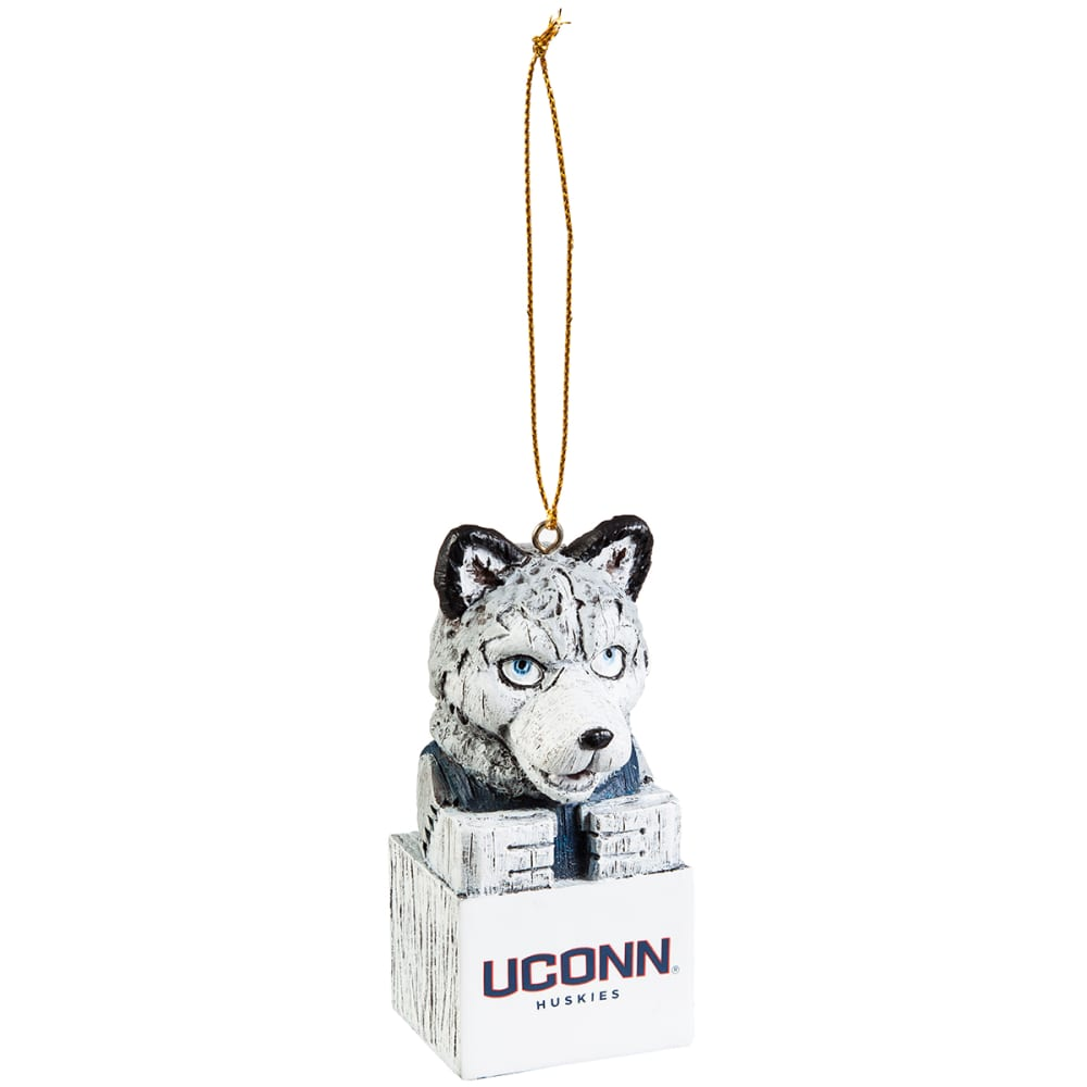 Uconn Mascot Ornament
