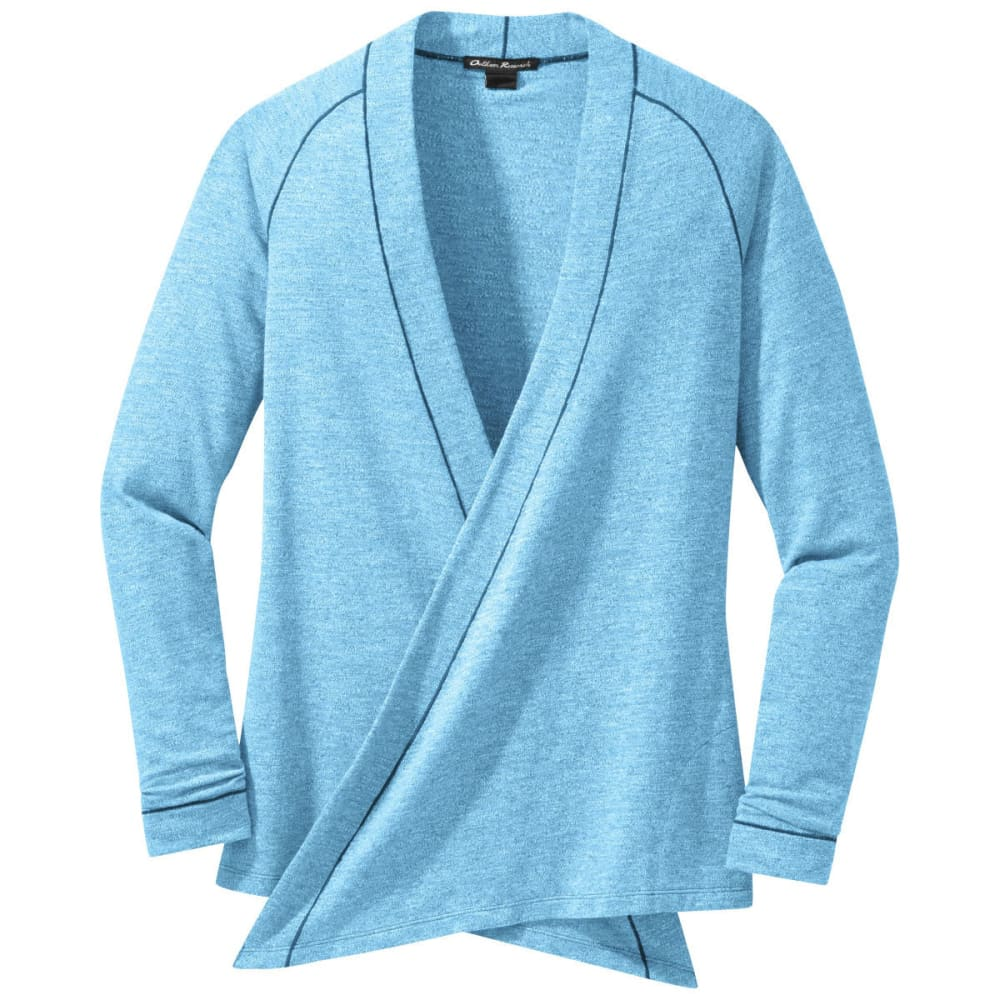 OUTDOOR RESEARCH Women's Athena Wrap Top - OASIS