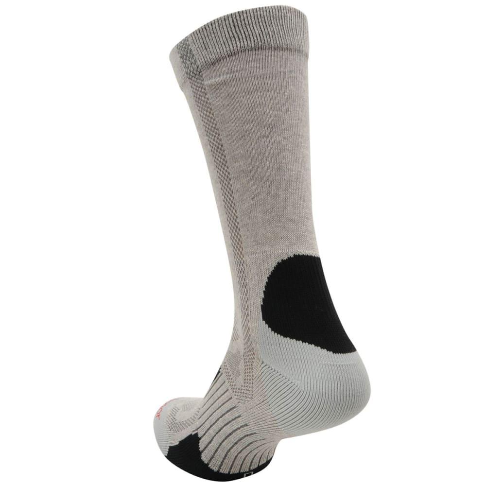 KARRIMOR Men's Hiking Sock, 2 Pack - GREY