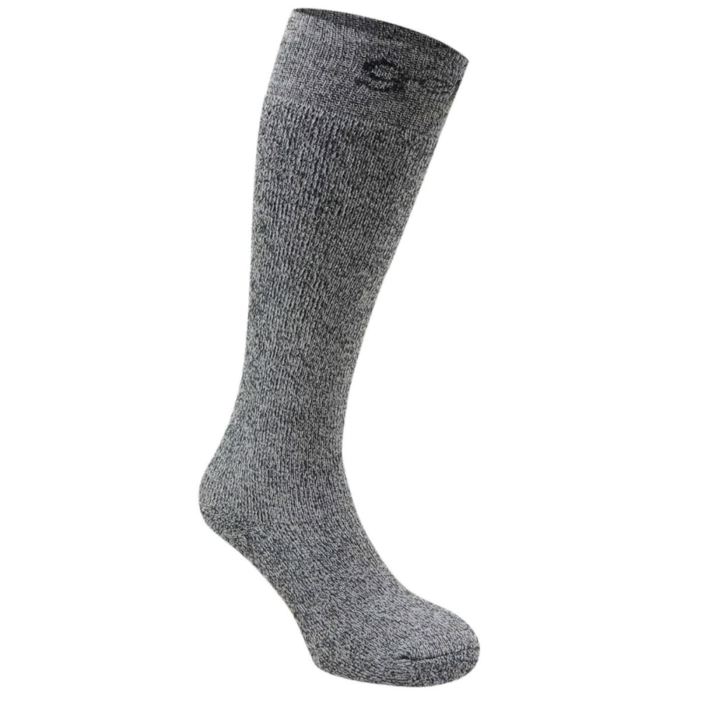GELERT Women's Boot Socks - BLACK