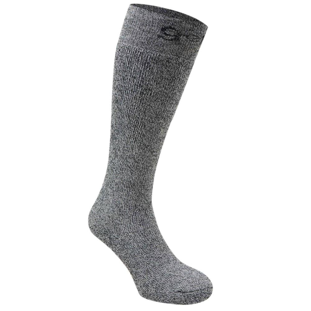 GELERT Women's Boot Socks - BLACK