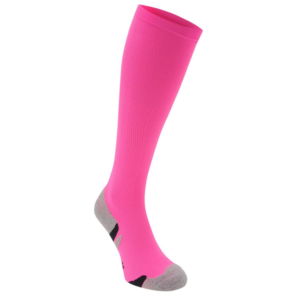 KARRIMOR Women's Compression Running Socks - PINK