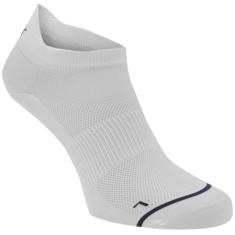 KARRIMOR Women's Super Lite Socklets - WHITE