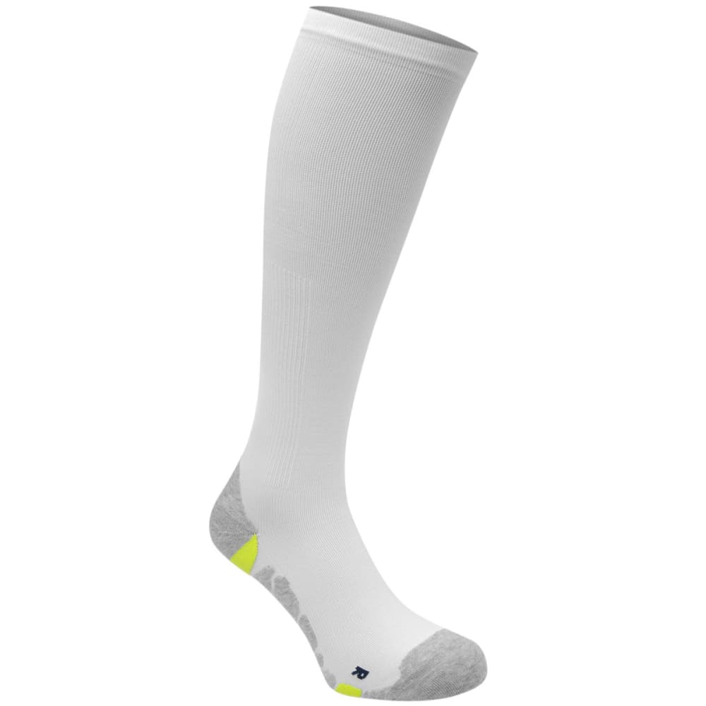 KARRIMOR Men's Compression Running Socks - WHITE