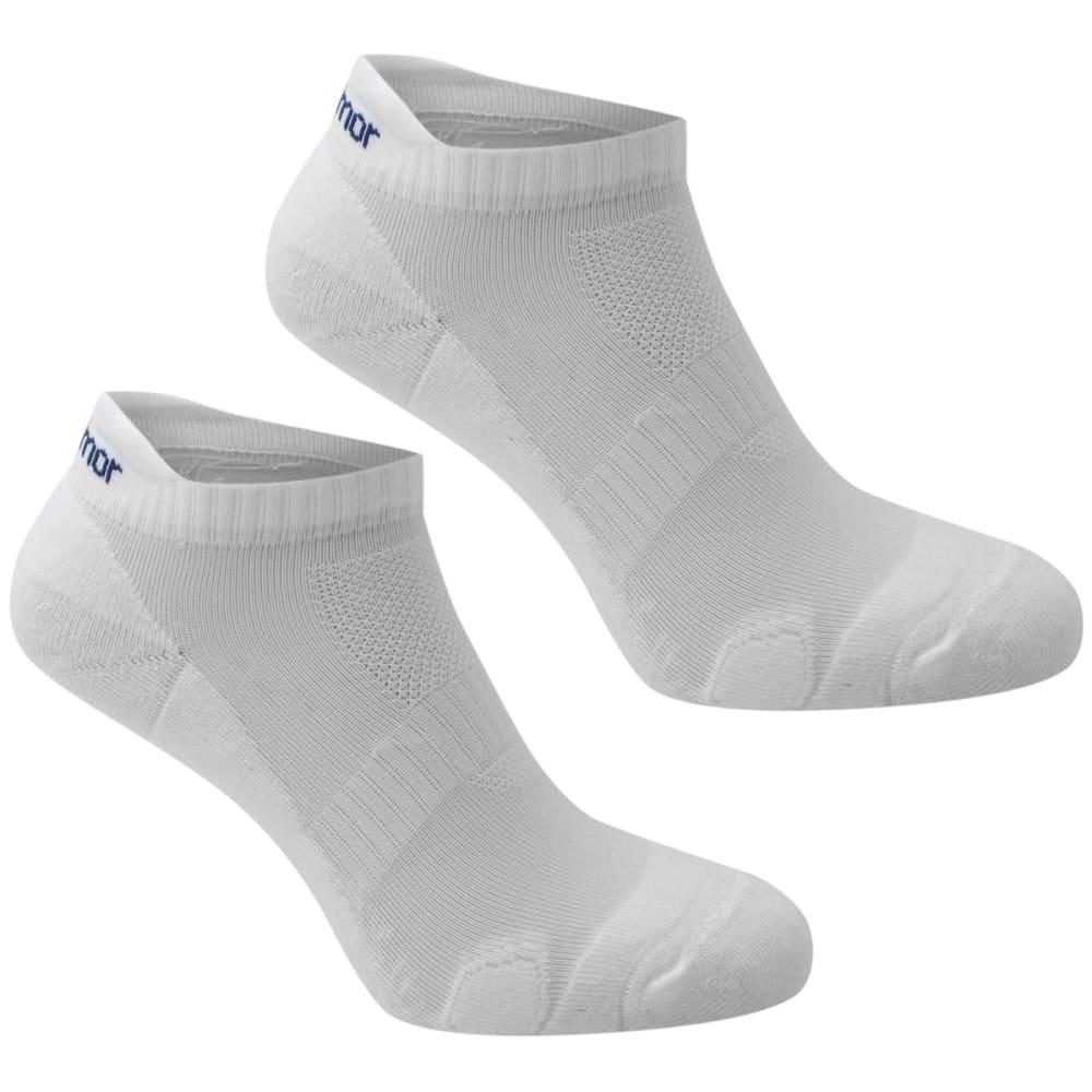 Karrimor Men's Running Socks, 2 Pack - White, 8-12