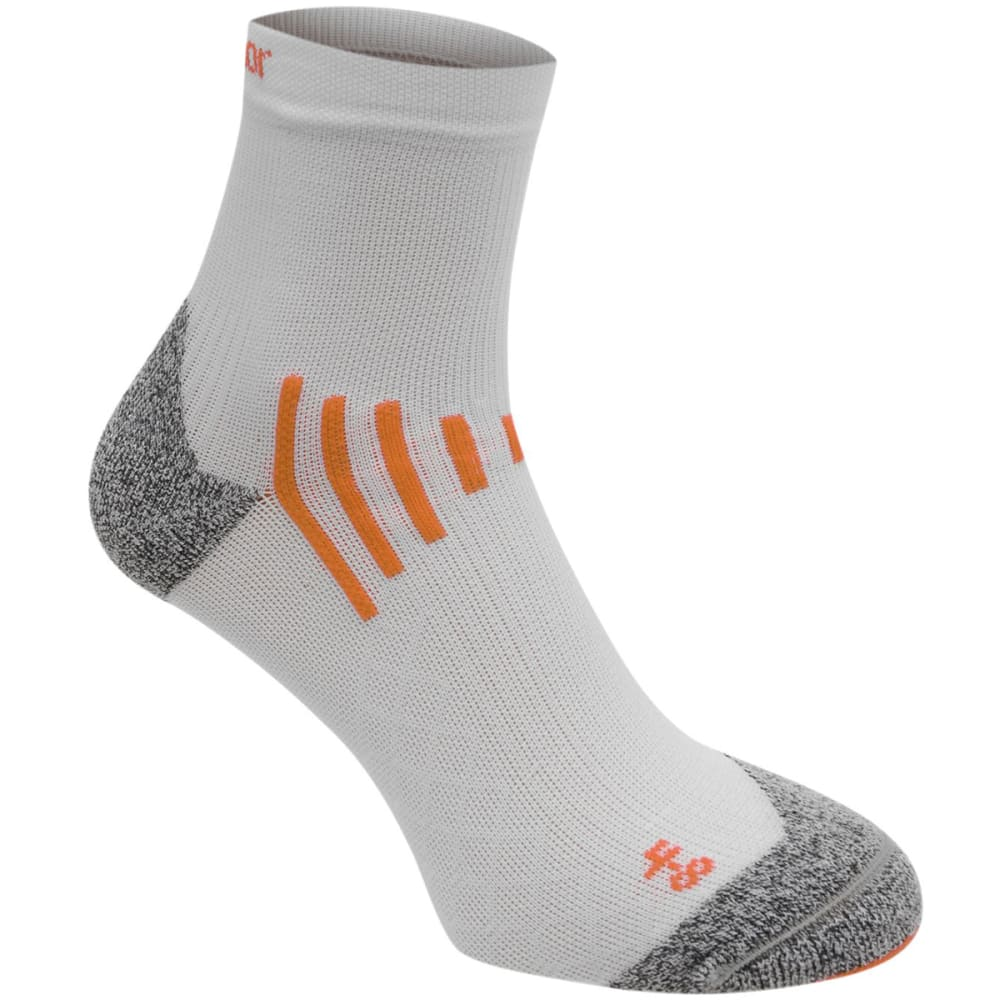 Karrimor Men's Marathon Running Socks - White, 8-12
