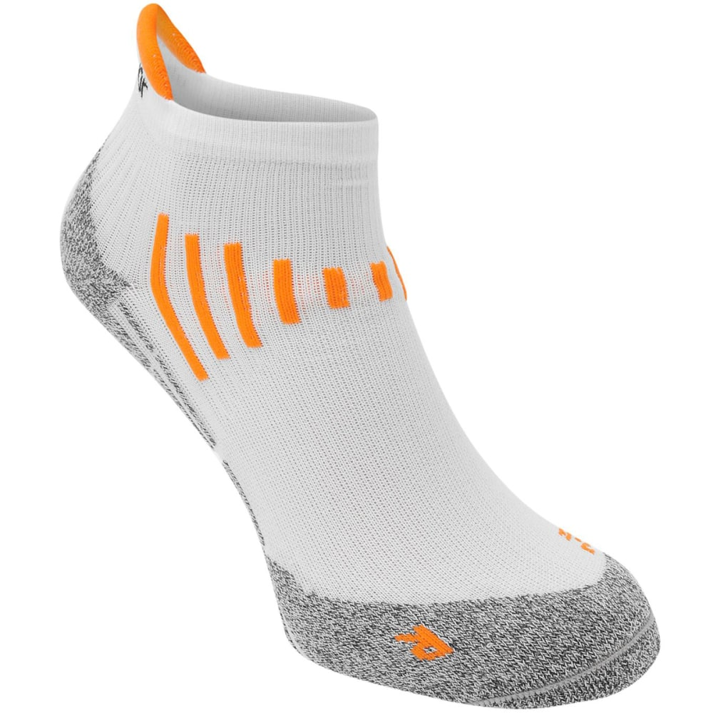 KARRIMOR Men's Marathon Socklets - WHITE
