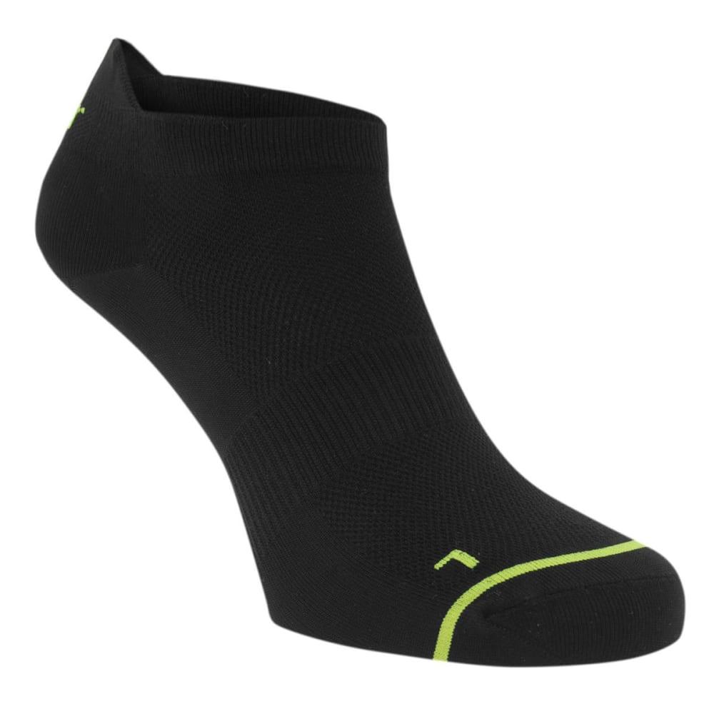 KARRIMOR Men's Super-Lite Running Socks - BLACK