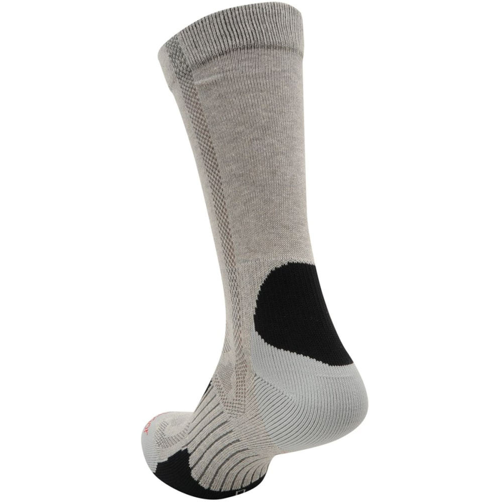 KARRIMOR Men's Hiking Socks, 2 Pack - GREY
