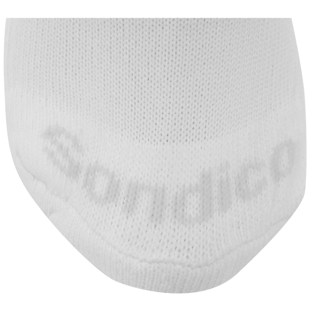 SONDICO Men's Soccer Socks - WHITE