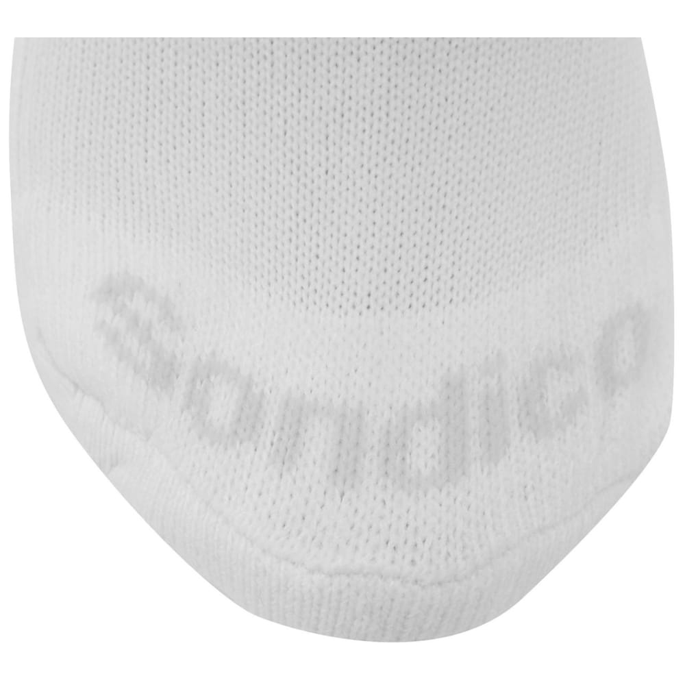 SONDICO Kids' Soccer Socks - WHITE