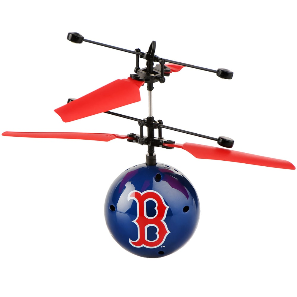 BOSTON RED SOX Team Ball Flyer - NAVY