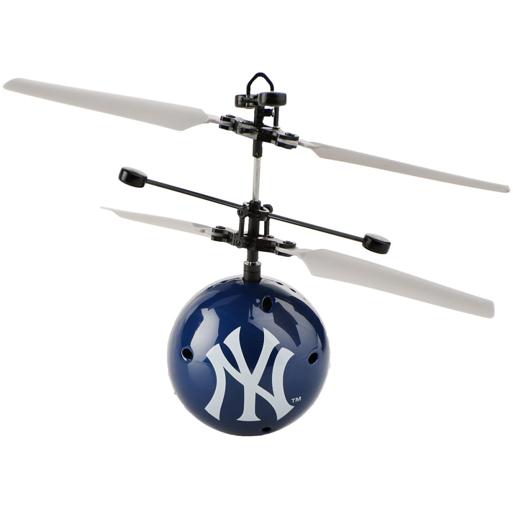 NEW YORK YANKEES Team Ball Flyer - NAVY