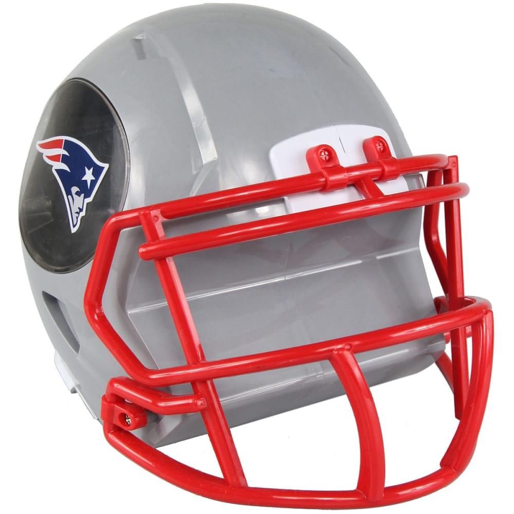 NEW ENGLAND PATRIOTS Helmet Bank - NAVY