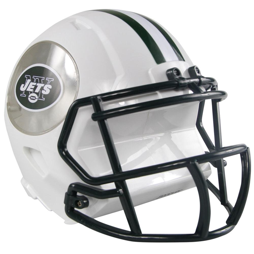 NEW YORK JETS Helmet Bank NO SIZE