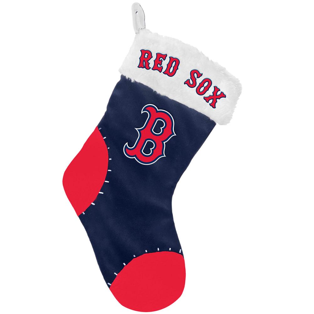 BOSTON RED SOX 2017 Basic Stocking - NAVY