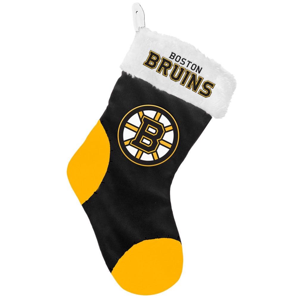 BOSTON BRUINS 2017 Basic Stocking - BRUINS