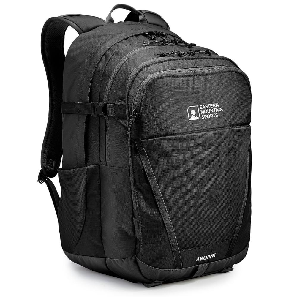 EMS 4WJive Daypack - BLACK