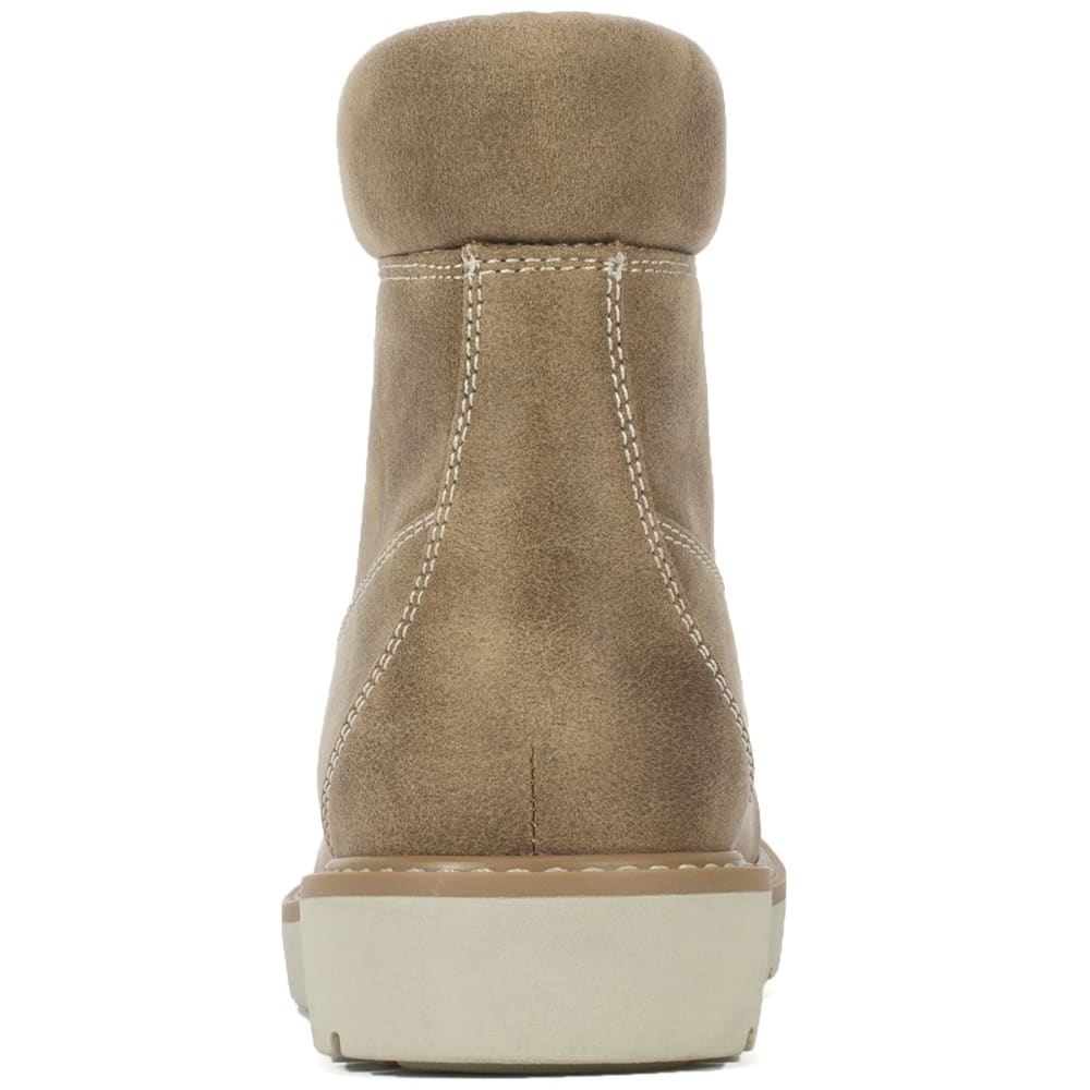 CLIFFS Women's Marissa Boots, Tan - TAN