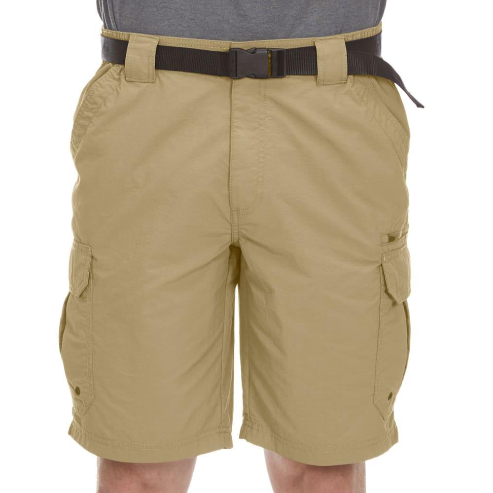 COLEMAN Men's Hiking Shorts - MT KHAKI