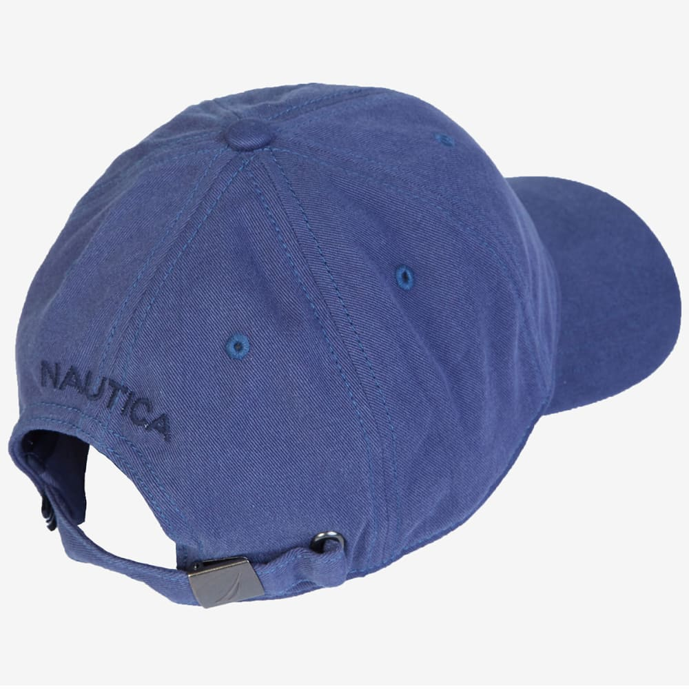 NAUTICA Men's Baseball Cap - BLUE INDIGO-41E