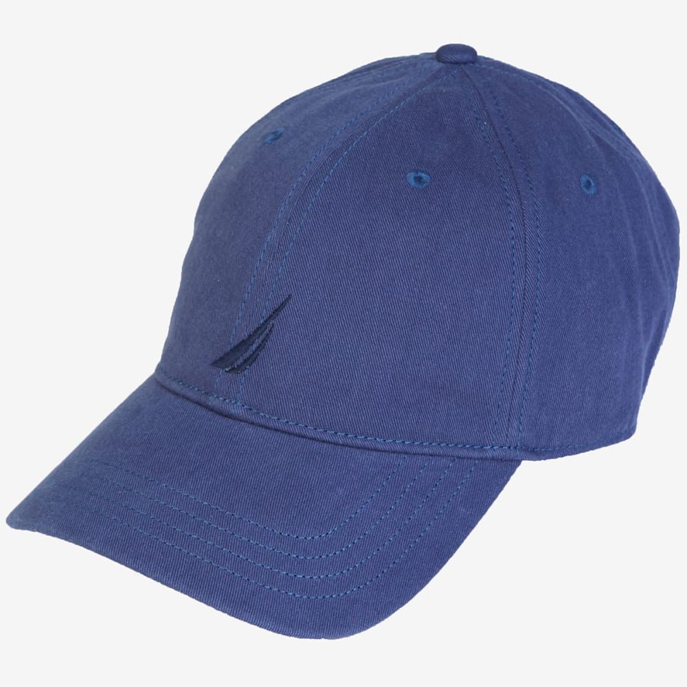 NAUTICA Men's Baseball Cap - BLUE INDIGO-41E