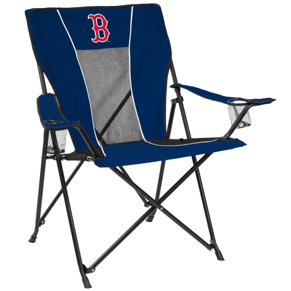 BOSTON RED SOX Game Time Chair - RED SOX